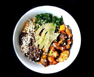quiona-bowl